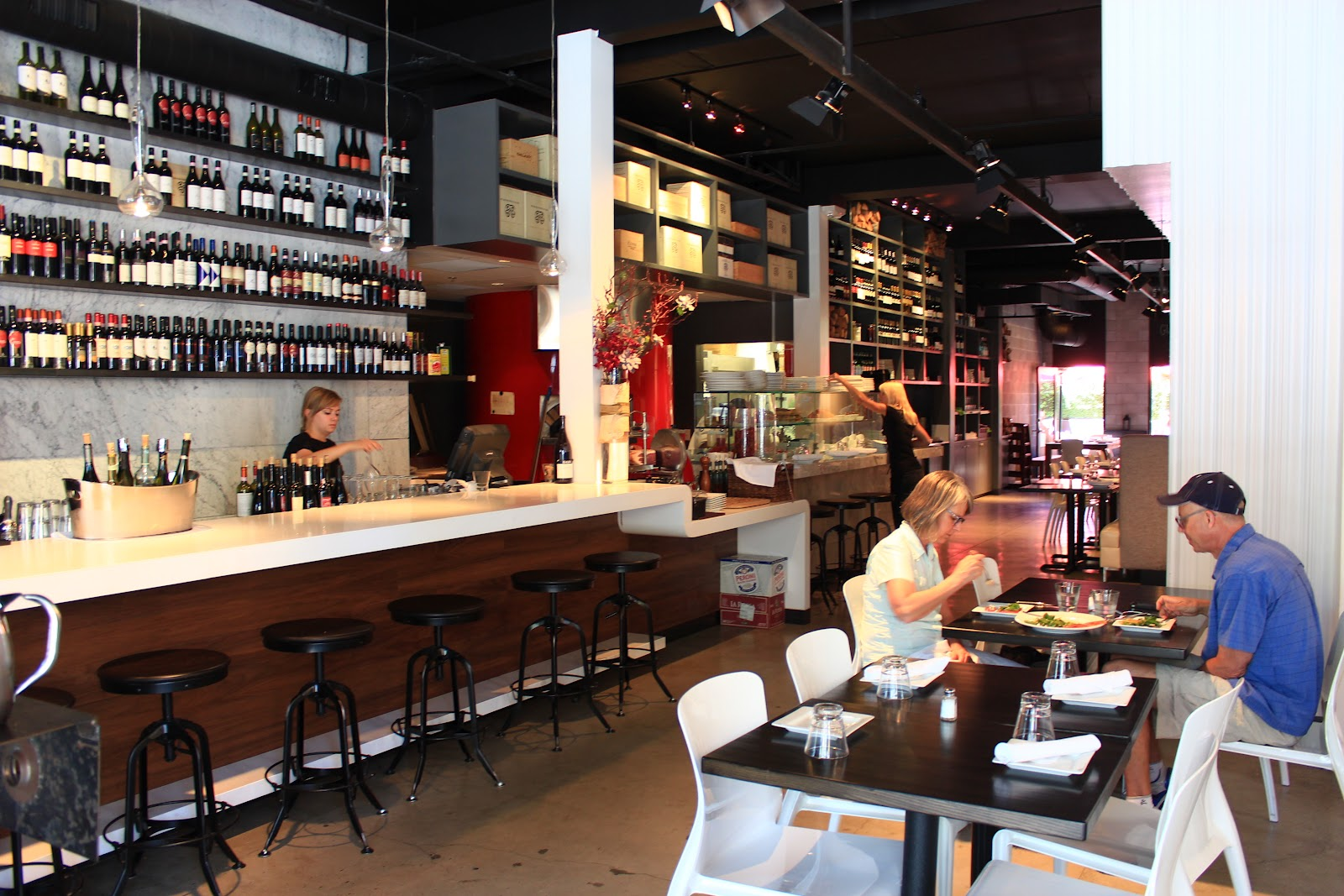 Wine Restaurants San Diego