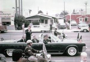 JFK-El Cajon Blvd